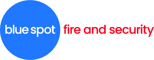 Blue Spot Fire & Security